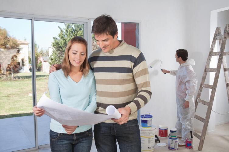 Ремонт квартиры: кого лучше нанять? Совет инженера-строителя