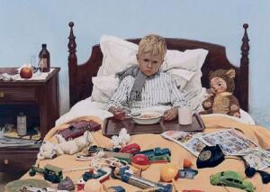 Наслаждение болезнью: почему заболеть - это прекрасно?