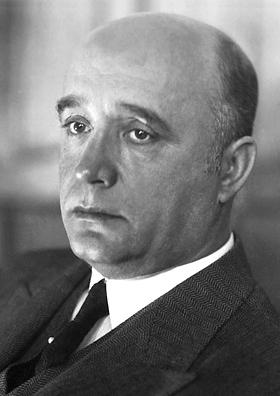 Фридрих Бергиус