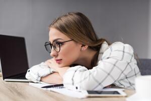 О чем писать посты в соцсетях?