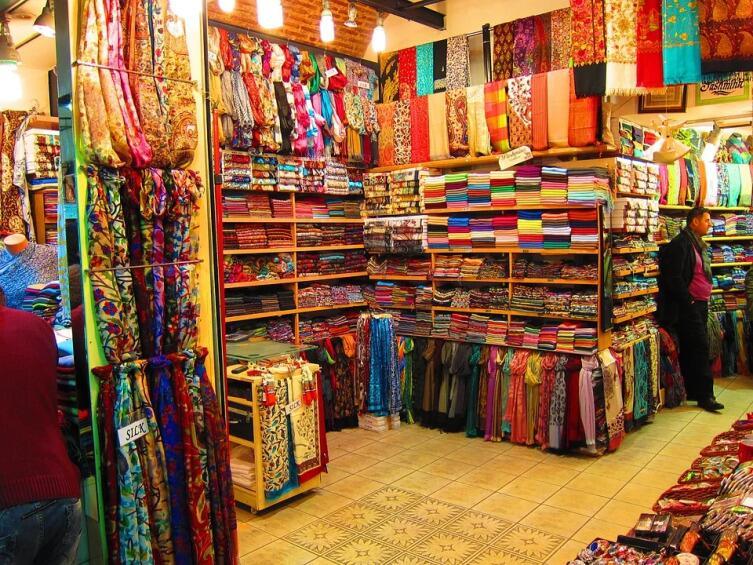 Гранд базар, Стамбул