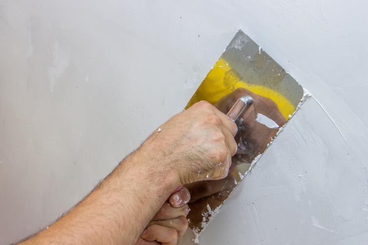 Дела ремонтные: что такое финишная шпаклевка?