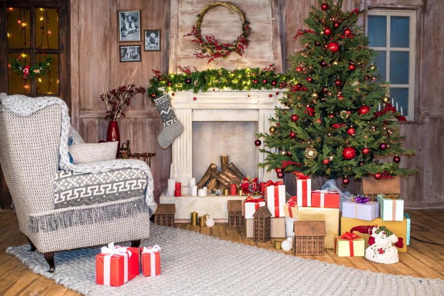 Чем отличаются новогодние подарки от обычных? Помощь в выборе презентов