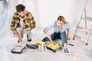 Ремонт квартиры: как закупать материалы? Совет инженера-строителя