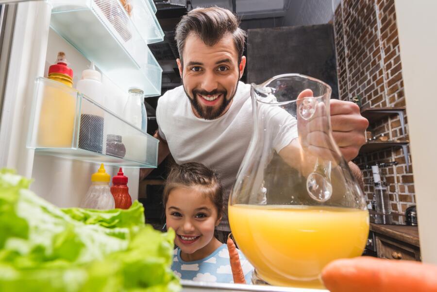 Какие продукты нельзя есть на голодный желудок?