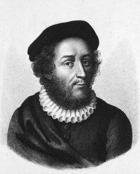 Ги де Шолиак (Guy de Chauliac)