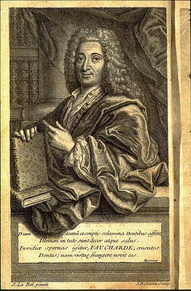 Пьер де Фошар (Pierre Fauchard)