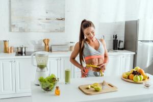 Зависимость от диет: как от нее избавиться?