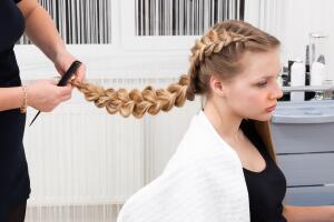 Как сменить причёску и не пожалеть об этом?
