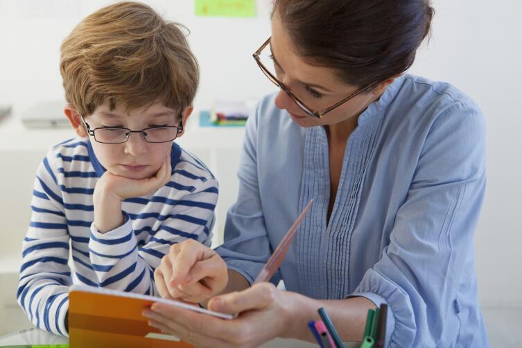 Используйте новые понятия, хорошо знакомые детям
