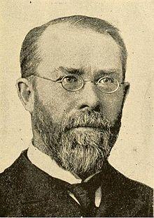 Преподобный Шелдон Джексон, миссионерский лидер и просветитель на Аляске