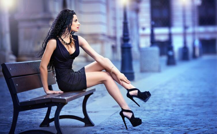 Как сохранить здоровье ног до старости?