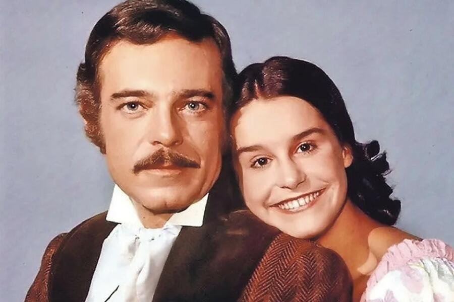 Дон Леонсио и рабыня Изаура