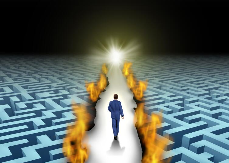 Почему обман — основа человеческого бытия? Часть 2
