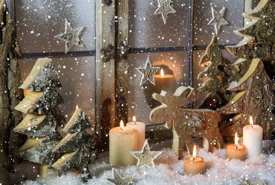 Что нельзя и что можно делать на Рождество?