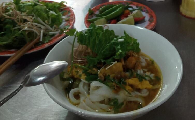 Как сказать на вьетнамском: «Очень вкусно»? Супы Вьетнама