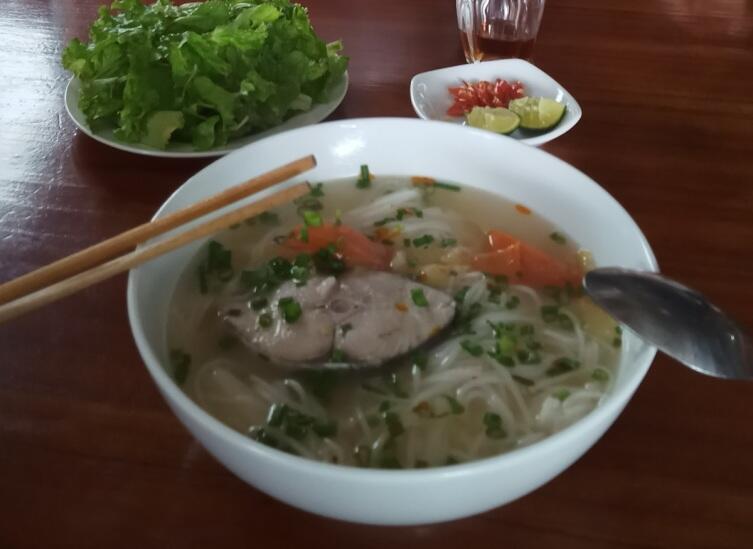 Как сказать на вьетнамском: «Очень вкусно»? Рисовая история