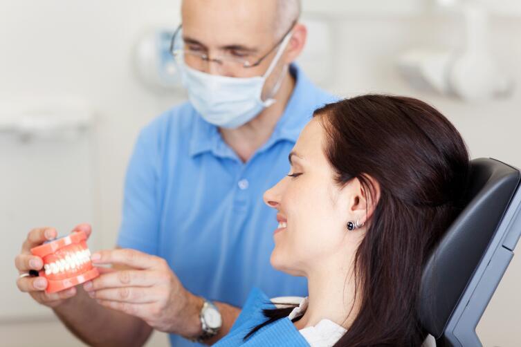 Как протезируют зубы? История от Древнего Египта до наших дней