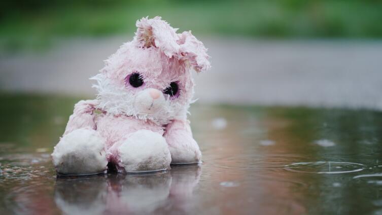Детские страхи – какие они? Чужие люди, животные, доктора...