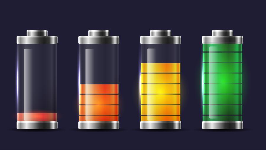 Какие бывают аккумуляторы? Щелочные и литий-ионные аккумуляторы