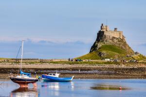 Что скрывают древние стены? Истории и интриги британских замков