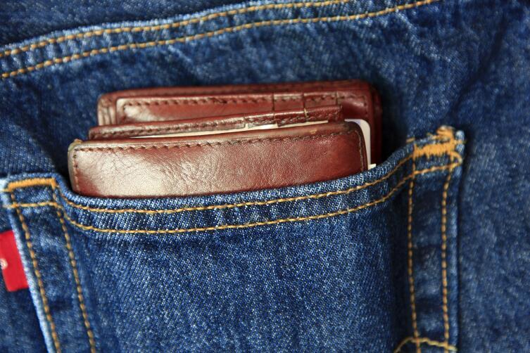 Как защититься от карманных воров?