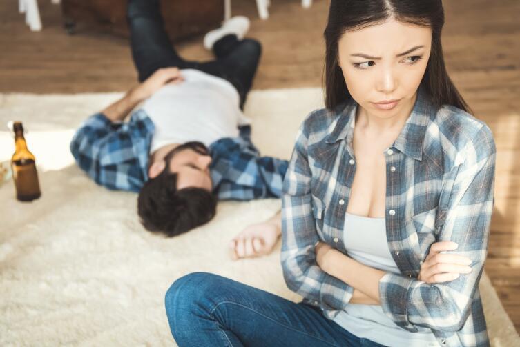 Закон о семейном насилии. Как заполучить внимание многих мужчин?