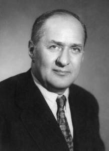 Николай Корнеевич Чуковский