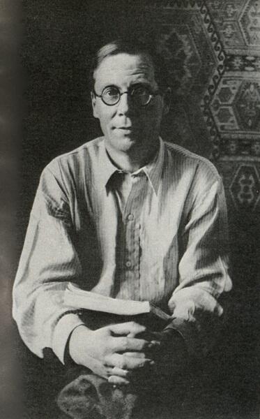 Николай Заболоцкий, 1948 г.