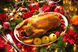 Зачем А. П. Чехов щипал рождественского гуся? Любимые блюда писателя