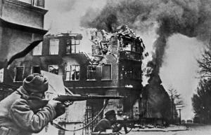 Как брали Кёнигсберг в Великую Отечественную войну?