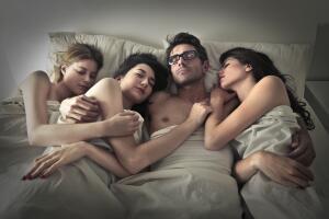 Сексуальные причуды или извращения?
