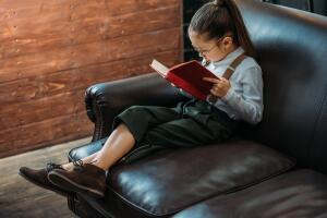 Что прочесть в новом году, чтобы пробудиться к жизни?