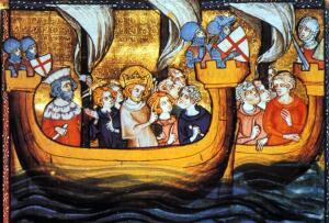 Как проходил и чем закончился Седьмой крестовый поход?