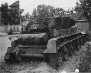 Сражения 1941-го. Как защищали Дубно?