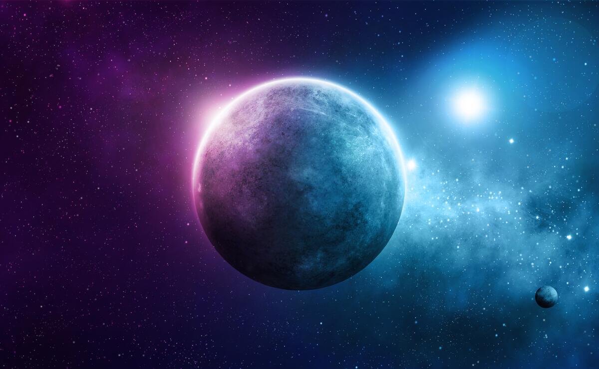 Что нас спасает от солнечной и космической радиации?