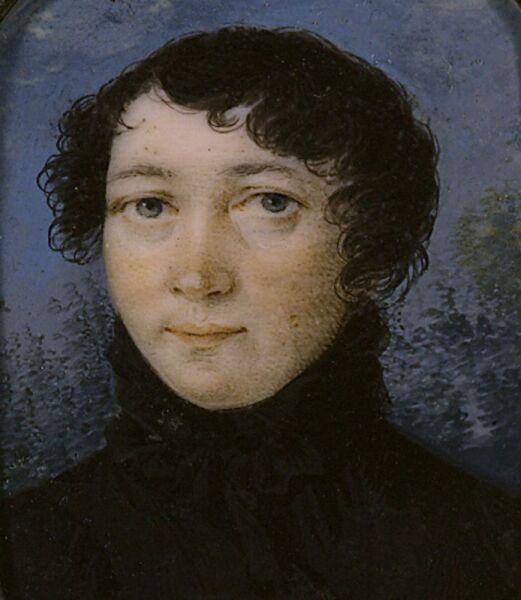 Варвара Петровна Лутовинова, мать писателя