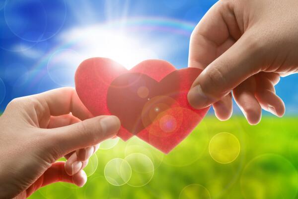 Что такое – любовь?