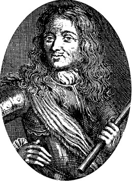 Портрет д'Артаньяна
