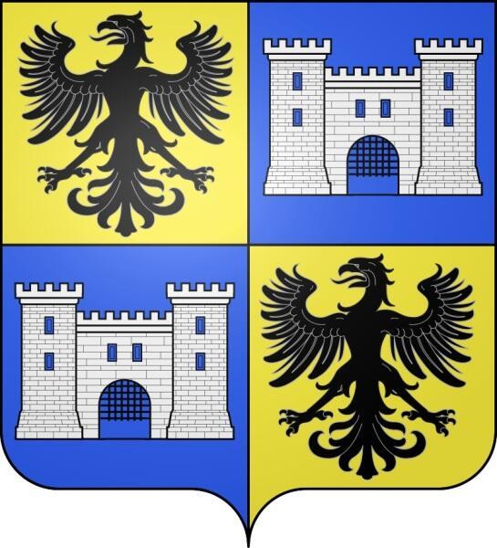 Герб д'Артаньяна