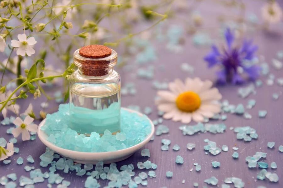 Что такое ароматерапия?