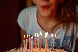 Почему день рождения – это личный Новый год? Корпоративный разговор