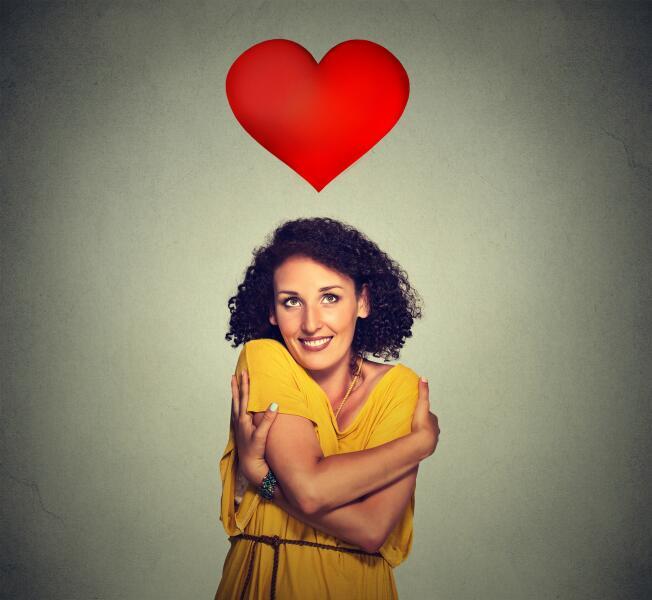 Любите ли вы себя? 12 признаков счастливого человека