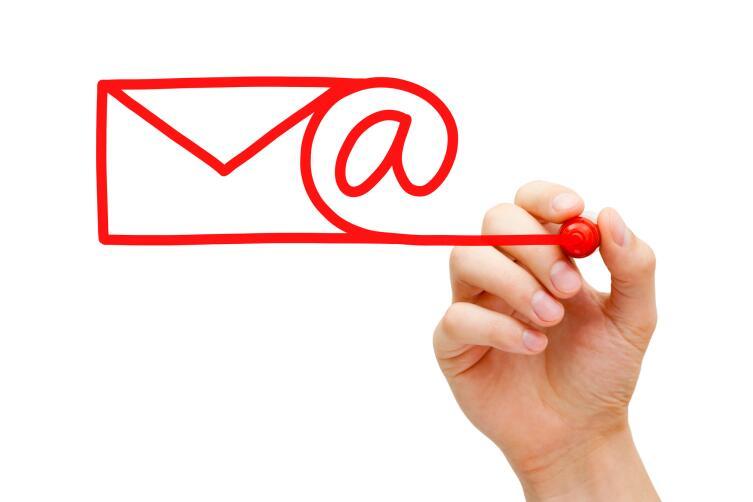 Как создать электронную почту?