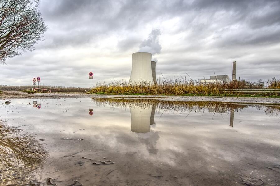 Какие бывают атомные реакторы?