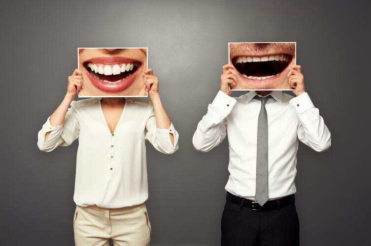 Как правильно рассказывать анекдот?
