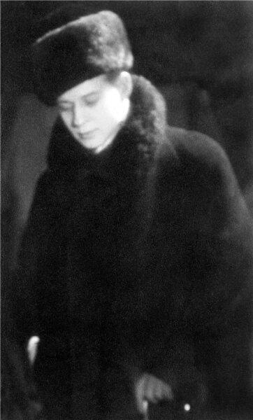 С. А. Есенин в 1922 г.