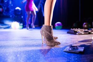 Высокие каблуки — это красиво или вредно?