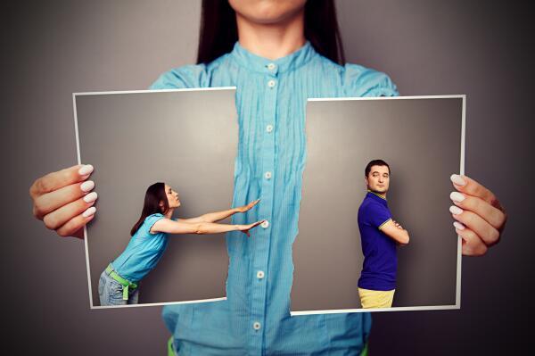 Бывший муж — злейший враг или близкий друг?