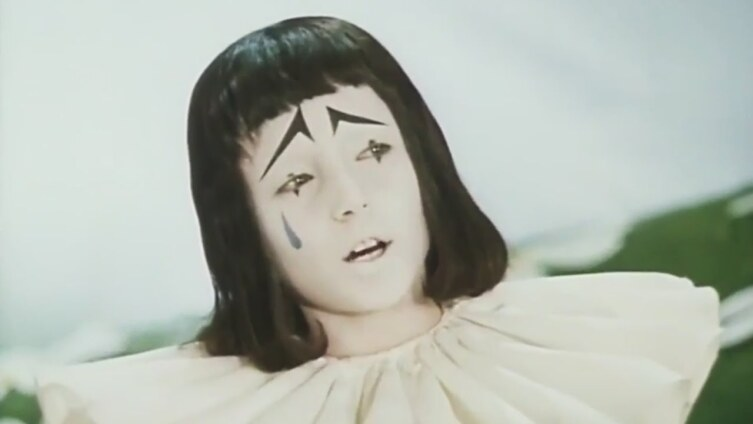 Кадр из к/ф «Приключения Буратино», 1975 г.
